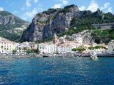 Amalfi Town - Click to go to the town