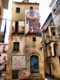 Diamante & Murales Calabria South Italy