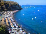 Eolian Islands Sicily South Italy