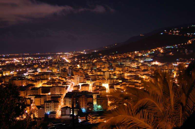 LAMEZIA TERME CALABRIA SOUTH ITALY - HOLIDAYS TRAVEL ...
